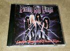 PRETTY BOY FLOYD cd LEATHER BOYZ WITH ELECTRIC TOYZ free US shipping