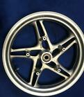 2003 BMW K1200RS K1200 RS Front Rim Wheel Straight OEM