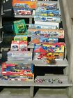 Sunoco Complete Toy Truck Collection 1994-2006