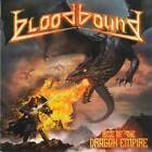 BLOODBOUND - RISE OF THE DRAGON EMPIRE (2019) CD Jewel Case by Fono Music+GIFT