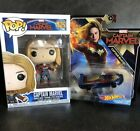 Ultimate Funko Pop Captain Marvel Figures Checklist and Gallery 17