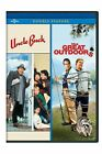 The Great Outdoors Uncle Buck Double Feature 1988