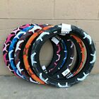CULT BMX VANS BICYCLE TIRE 20 X 240 BLUE GRAY GREEN ORANGE RED PINK CAMO