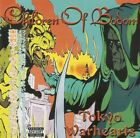 Children Of Bodom - Tokyo Warhearts (CD 2008) Reissue; Special Edition