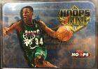 Ray Allen Rookie Cards and Memorabilia Guide 25