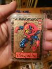 Spider-Man Trading Cards Guide and History 30