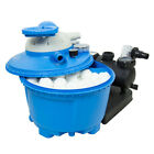 Fine Accessories Swimming Pool Cleaning Equipment Fiber Ball Filter Outdoor