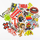 Sticker Pack 100PcsKonloy Waterproof Vinyl Stickers For Water BottlesLaptopKi