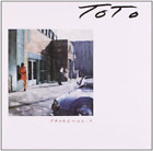 TOTO-FAHRENHEIT (UK IMPORT) CD NEW