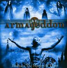Armageddon - Embrace the Mystery/Three [New CD] Portugal - Import