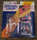 1992 Roger Clemens Boston Red Sox Starting Lineup near mint