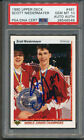 Scott Niedermayer Cards, Rookie Cards and Autographed Memorabilia Guide 34