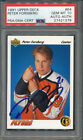 Peter Forsberg Cards, Rookie Cards and Autographed Memorabilia Guide 29