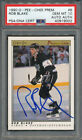 Rob Blake Cards, Rookie Cards and Autographed Memorabilia Guide 23