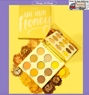 Colourpop Eyeshadow Yellow Palette in Uh-Huh Honey New