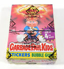 1986 Topps GPK Garbage Pail Kids Series 4 Box +25 cents (48) X-Out BBCE Wrapped