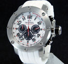 TW STEEL TW122 MEN JAPAN MADE CHRONOGRAPH 46mm SUPER CLEARANCE SALE