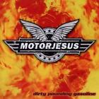Dirty Pounding Gasoline, Motorjesus, Audio CD, New, FREE & Fast Delivery