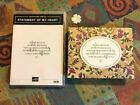 stampin up statement of my heart stamp set NEW