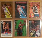 Top 10 Charles Barkley Cards 16