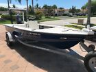 Hewes 16 Bonefisher Excellent Condition