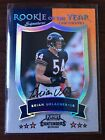 Brian Urlacher Rookie Cards and Memorabilia Guide 14