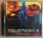 Talamasca: Ascension CD (brand new) - Fates Warning, Queensryche, Dream Theater