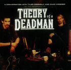 Theory Of A Deadman A Conversation With Tyler Co... USA CD  (CDLP) promo