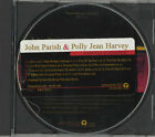 Dance Hall At Louse Point John Parish CD album (CDLP) USA promo PRCD7274-2