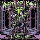 Knock Out Kaine - Rise Of The Electric Jester [CD New]