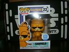 Funko Pop Garfield Vinyl Figures 13