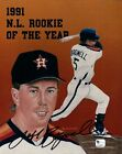 Jeff Bagwell Cards, Rookie Cards and Autographed Memorabilia Guide 44