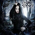 Behind The Black Veil, Dark Sarah, Audio CD, New, FREE & Fast Delivery