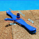 19 Inch Vacuum Head Pond Sewage Suction Tool With Brush Flexible Swimming Pool