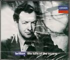 Britten The Turn of the Screw 2x cd NEW Sealed 028942567221 1990 London 425672-2