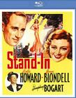 STAND IN USED VERY GOOD BLU RAY DISC