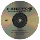 Queensryche Hear In The Now Frontier USA CD album (CDLP) promo DPRO-56141 EMI