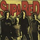 SupaRed SupaRed UK CD album (CDLP) promo N03722 NOISE RECORDS 2003