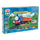 Bachmann Trains Thomas & Friends Special HO Scale Train Set with Snap-tight, ...