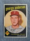 Top 10 Sparky Anderson Baseball Cards 17