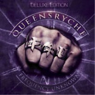 Queensryche-Frequency Unknown (UK IMPORT) CD Digipak NEW