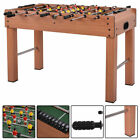 48 Foosball Table Competition Game Soccer Arcade Sized Football Sports Indoor