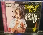 Blahzay Roze - Broken EP CD insane clown posse psyhcopathic records juggalo gotj