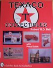 VINTAGE TEXACO GAS STATION OIL $$ id PRICE  GUIDE COLLECTORS BOOK