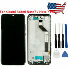 Note 7Pro Replacement LCD Display Touch Screen Digitizer For Xiaomi Redmi Note 7