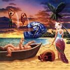 Trial by Fire by Journey CLASSIC Rock CD COMPLETE WITH CASE & ART BUY2 GET 1FREE