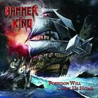 Poseidon Will Carry Us Home, Hammer King, Audio CD, New, FREE & FAST Delivery