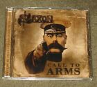 Saxon - Call To Arms (CD, 2011, UDR (Germany))