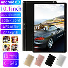 Android 80 Ten Core 101 Inch HD Game Tablet Computer PC GPS Wifi Dual Camera