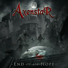 Axenstar - End Of All Hope [New CD]
